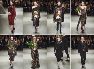 Collezione Autunno Inverno 2017   2018 Marras 5 300x223 L'ISOLA CHE ABITO. Da Marras a Dolce & Gabbana