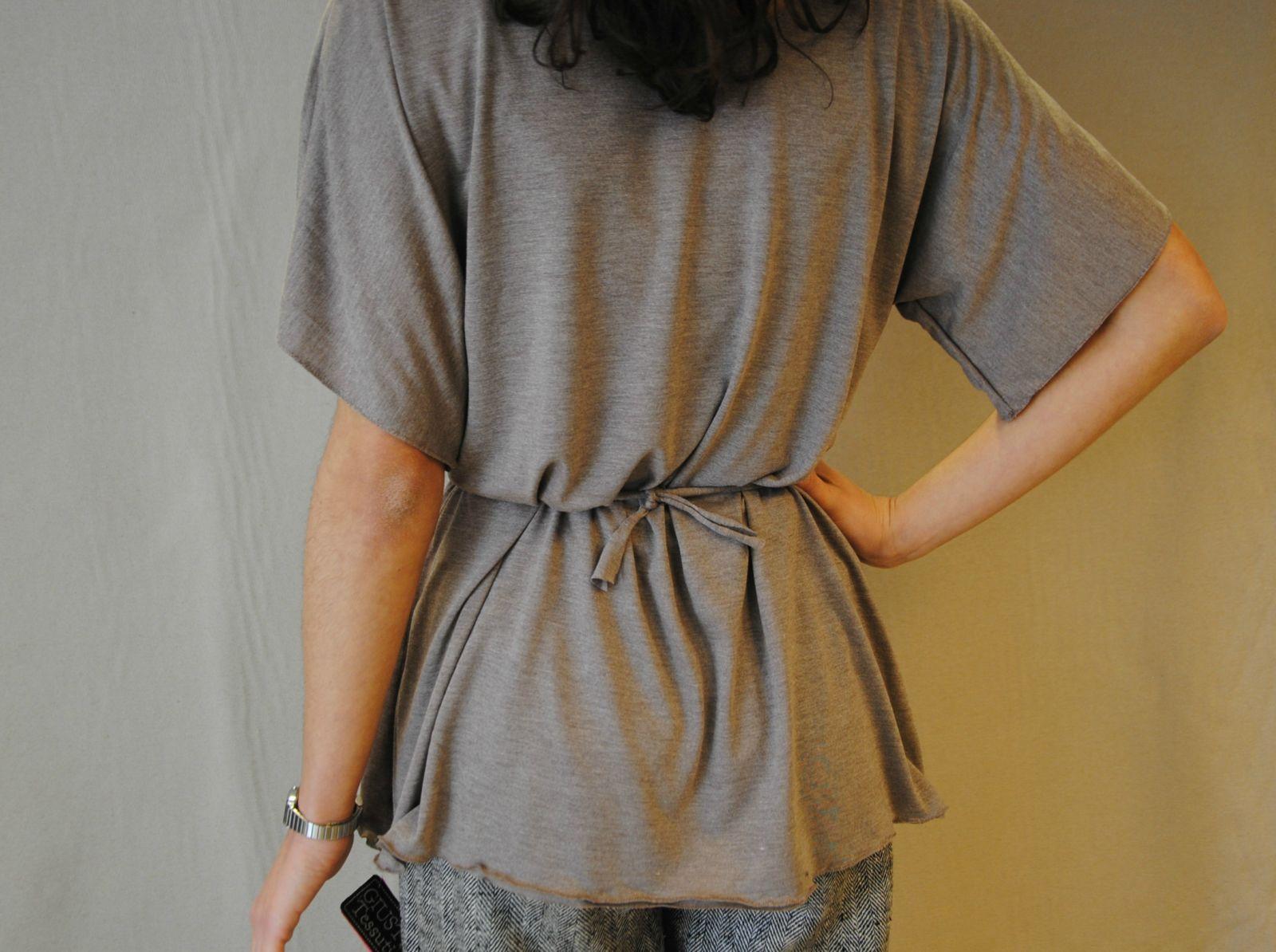 DSC 2271 t shirt MODAL melange