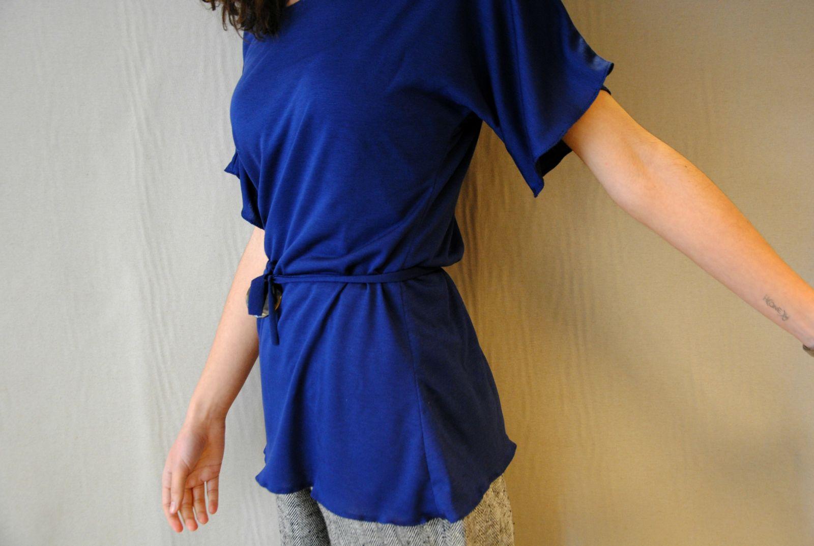DSC 2291 t shirt MODAL blu china