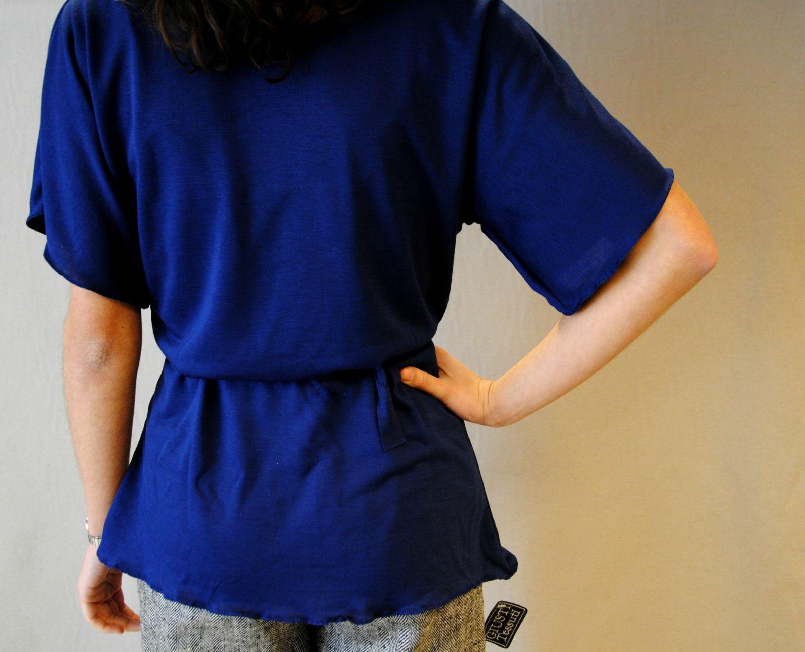 DSC 2295 t shirt MODAL blu china