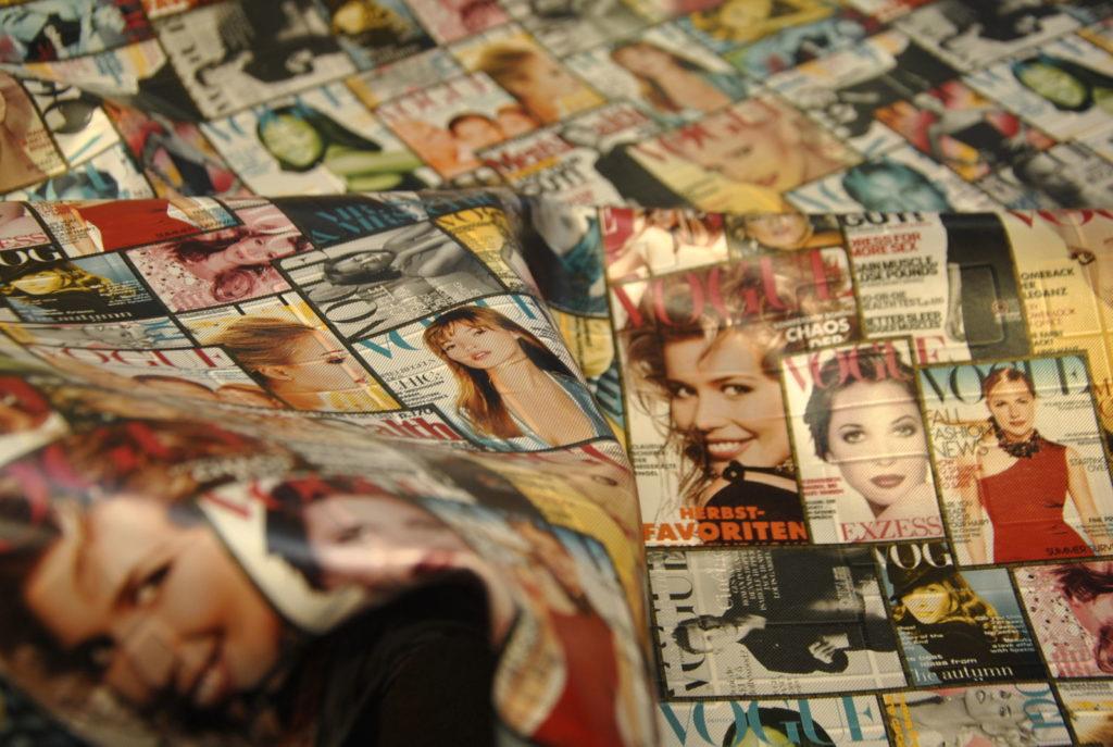 on 5 1024x687 Vogue multicolor
