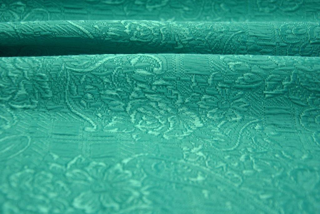 DSC 1865 1 1024x687 Smeraldo in Broccato ESAURITO