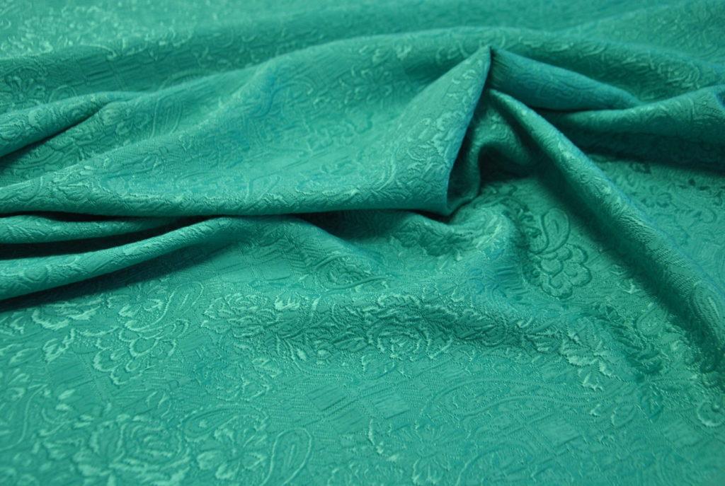 DSC 1867 1024x687 Smeraldo in Broccato ESAURITO