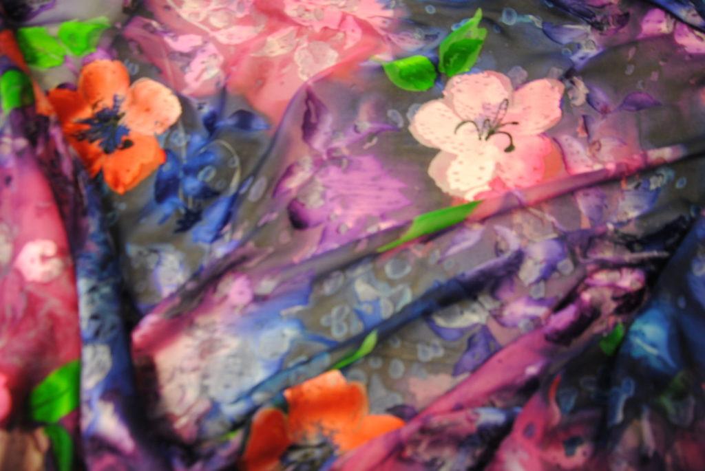 DSC 0024 1024x685 Devoré Equatorial Flower   ESAURITO