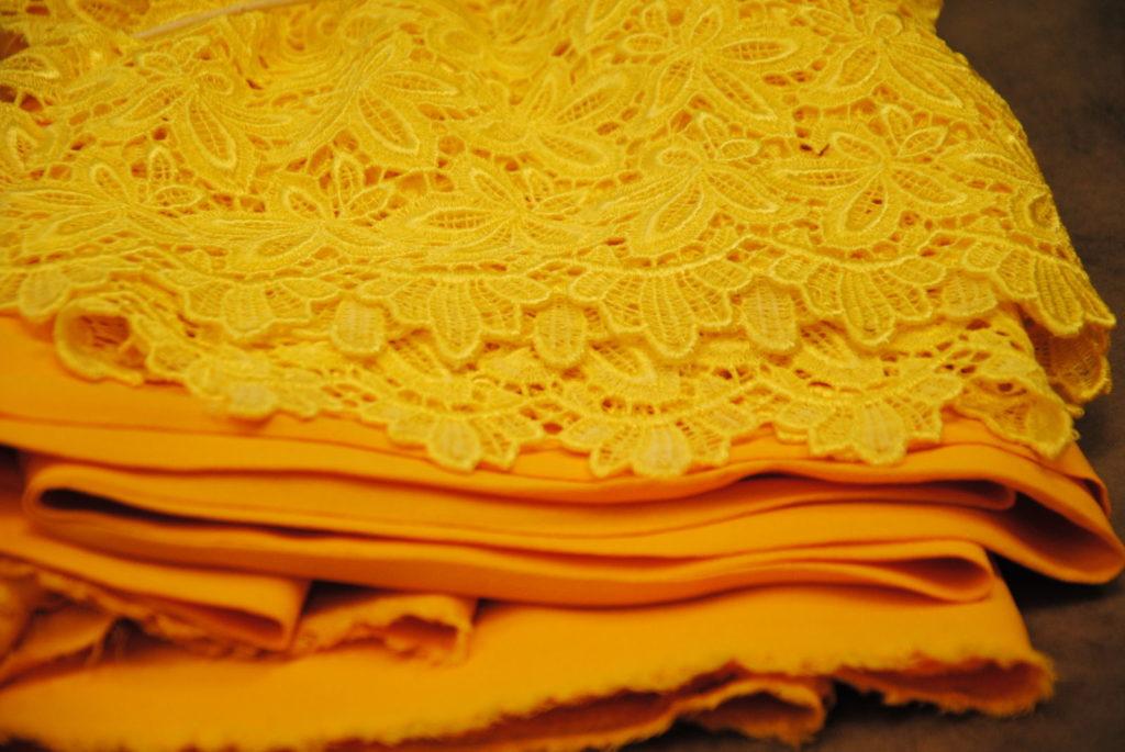 DSC 0028 1024x685 Wedding kit   giallo sole