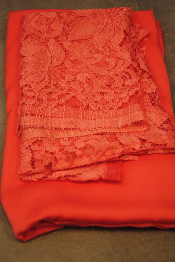 DSC 0043 685x1024 Wedding kit   corallo Chantilly