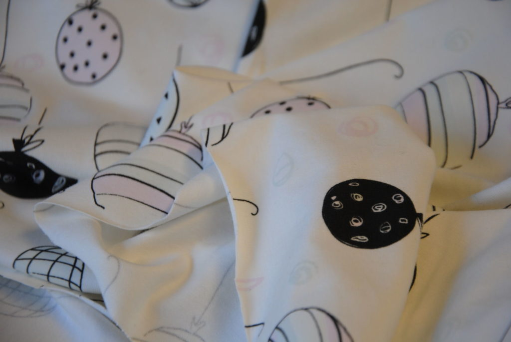 DSC 0281 1024x685 Magic Fabric   fluo Balloon