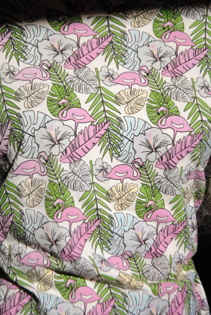 DSC 0686 685x1024 Magic Fabric   fluo flamingo 2,10mt