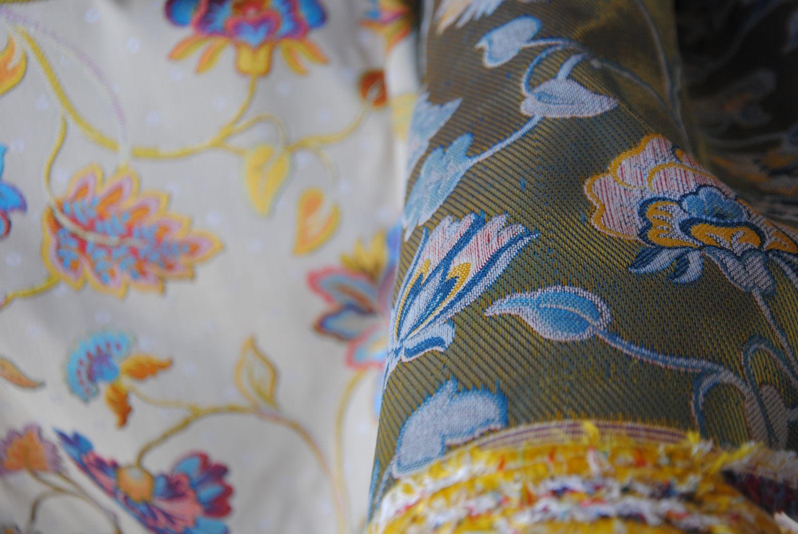 DSC 0835 The Princess   jacquard crema
