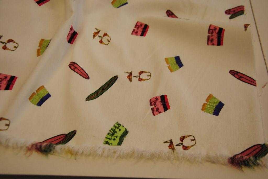 DSC 0829 2 1024x685 California Stretch   Capri Pants