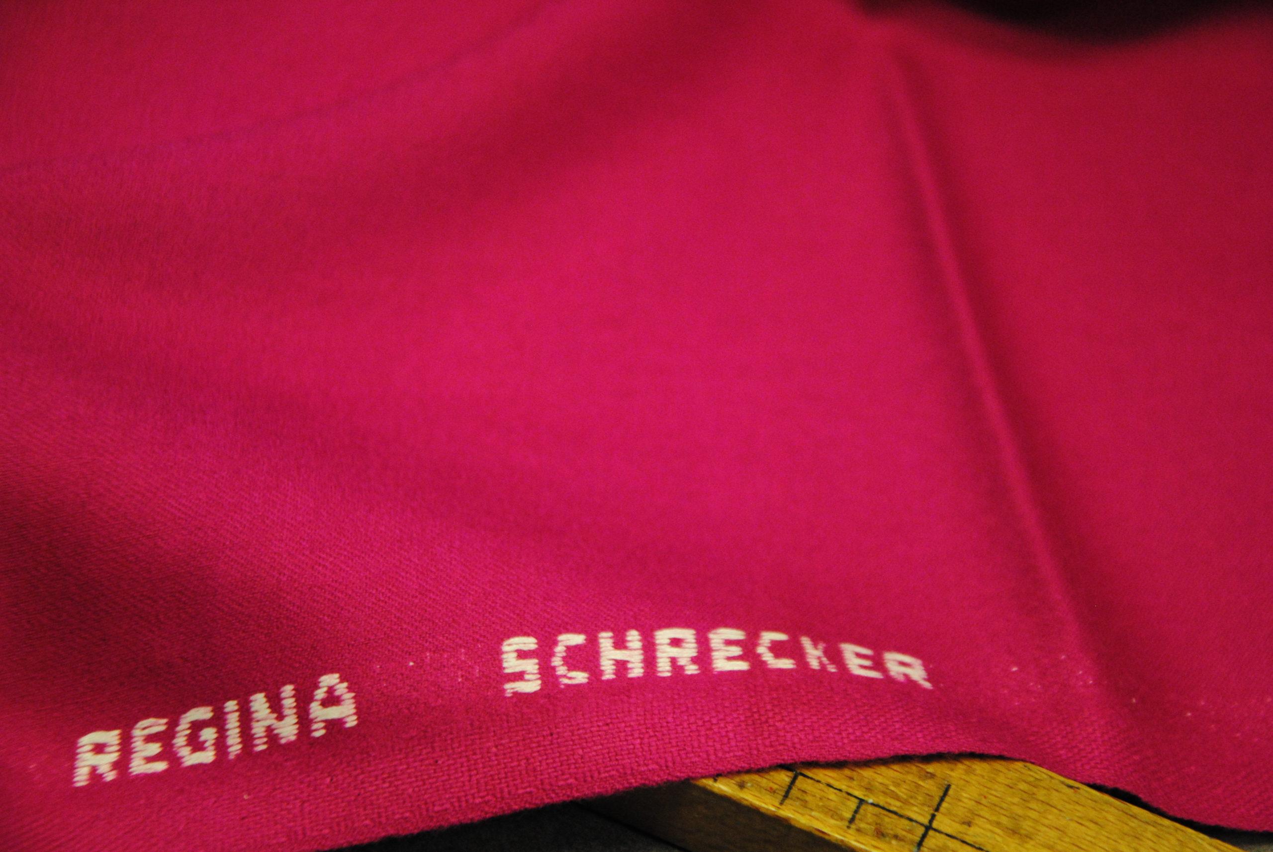 DSC 1187 2 scaled Regina Schrecker   TAGLIO GONNA + fodera