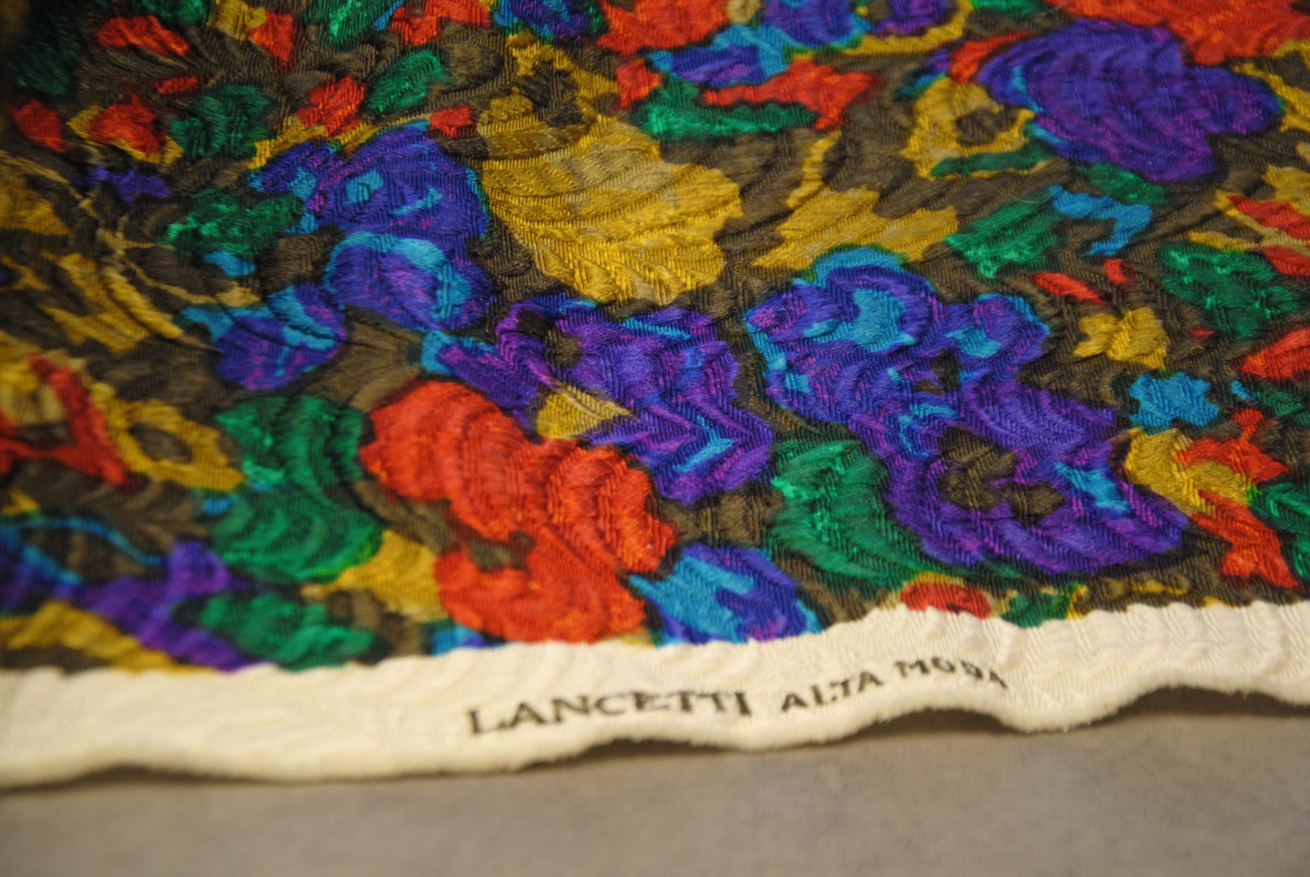 DSC 1179 2 scaled Lancetti broccato lana e seta