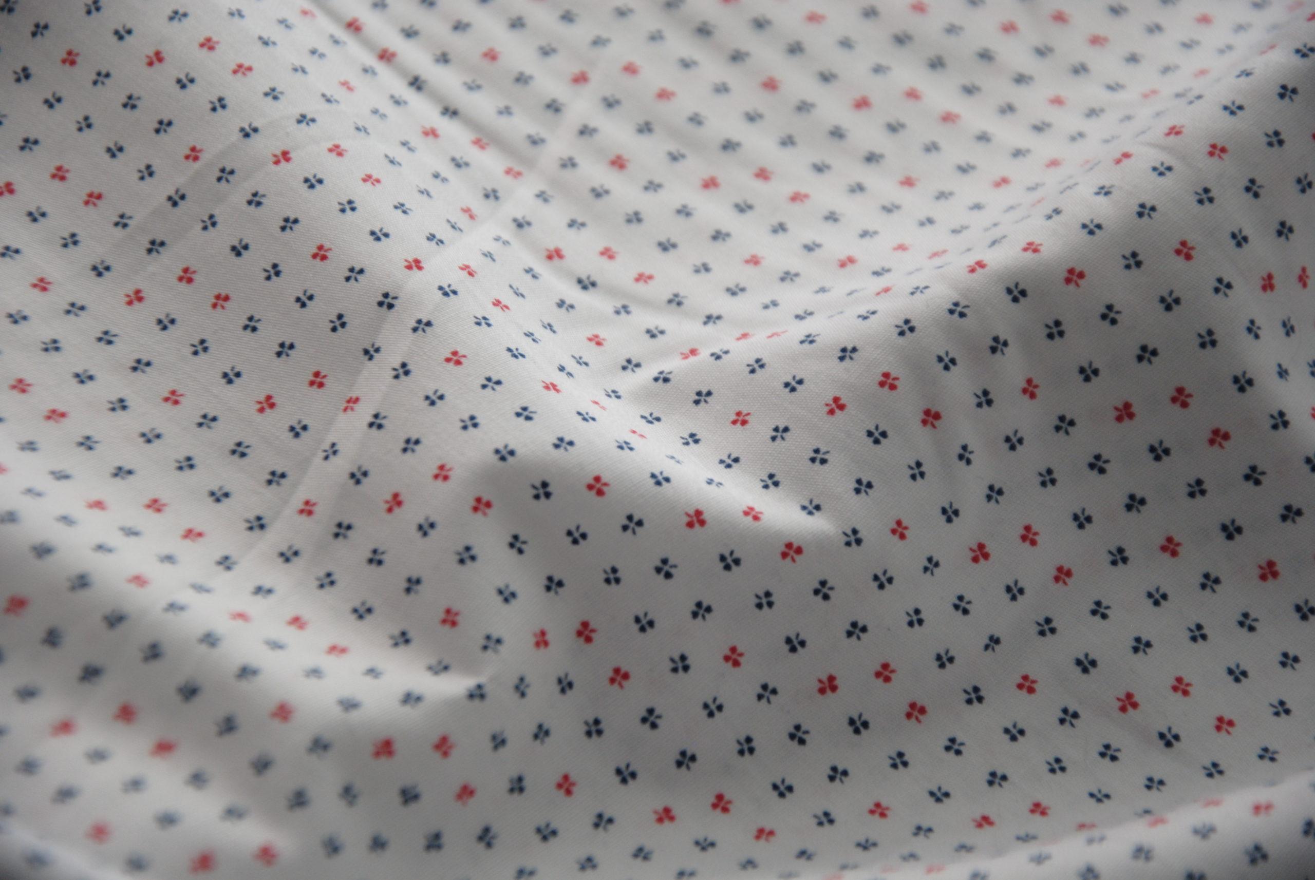 corona 8 scaled Cotone camicia   trifoglio