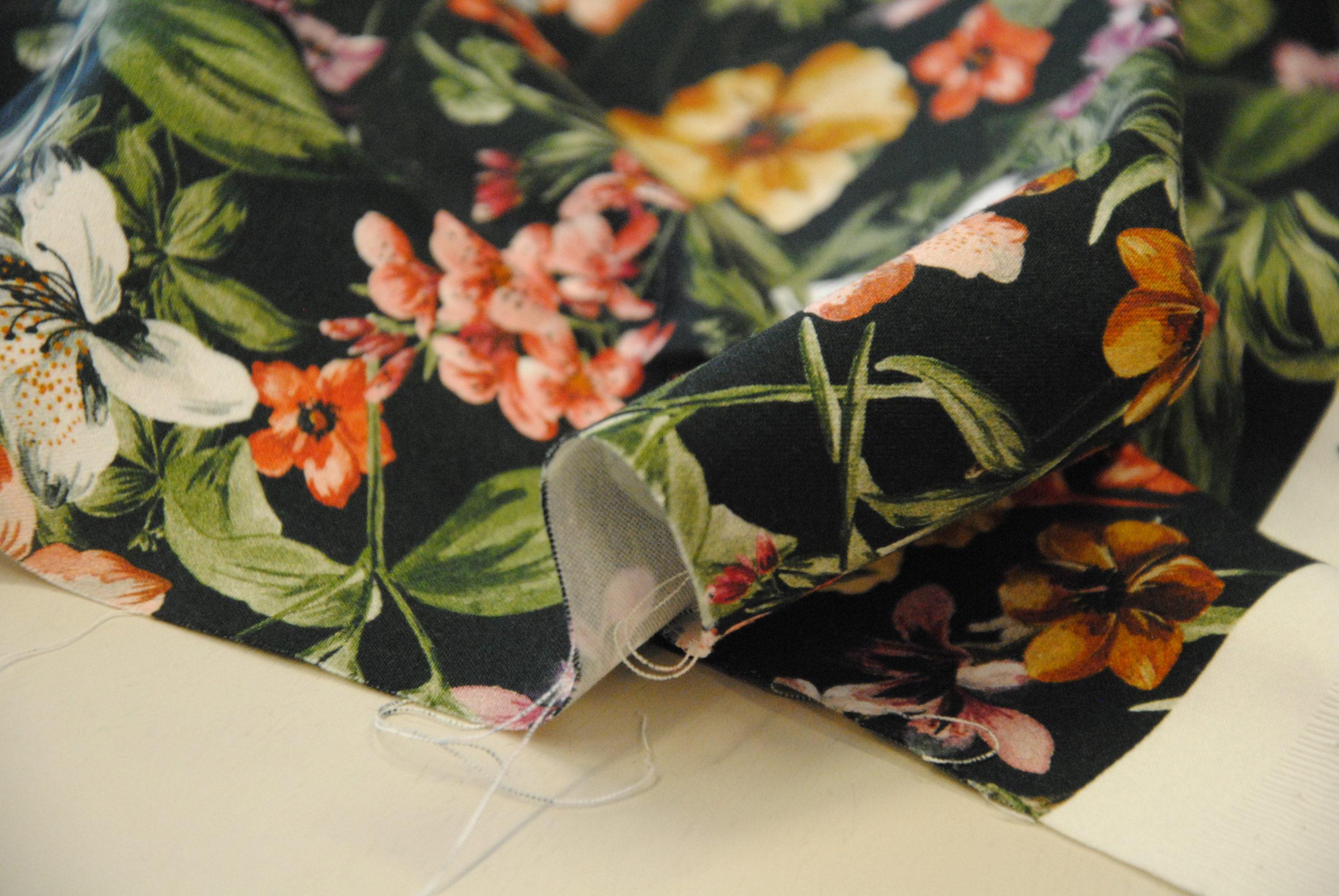 fior 1 scaled Cotone   Digital PRINT flower