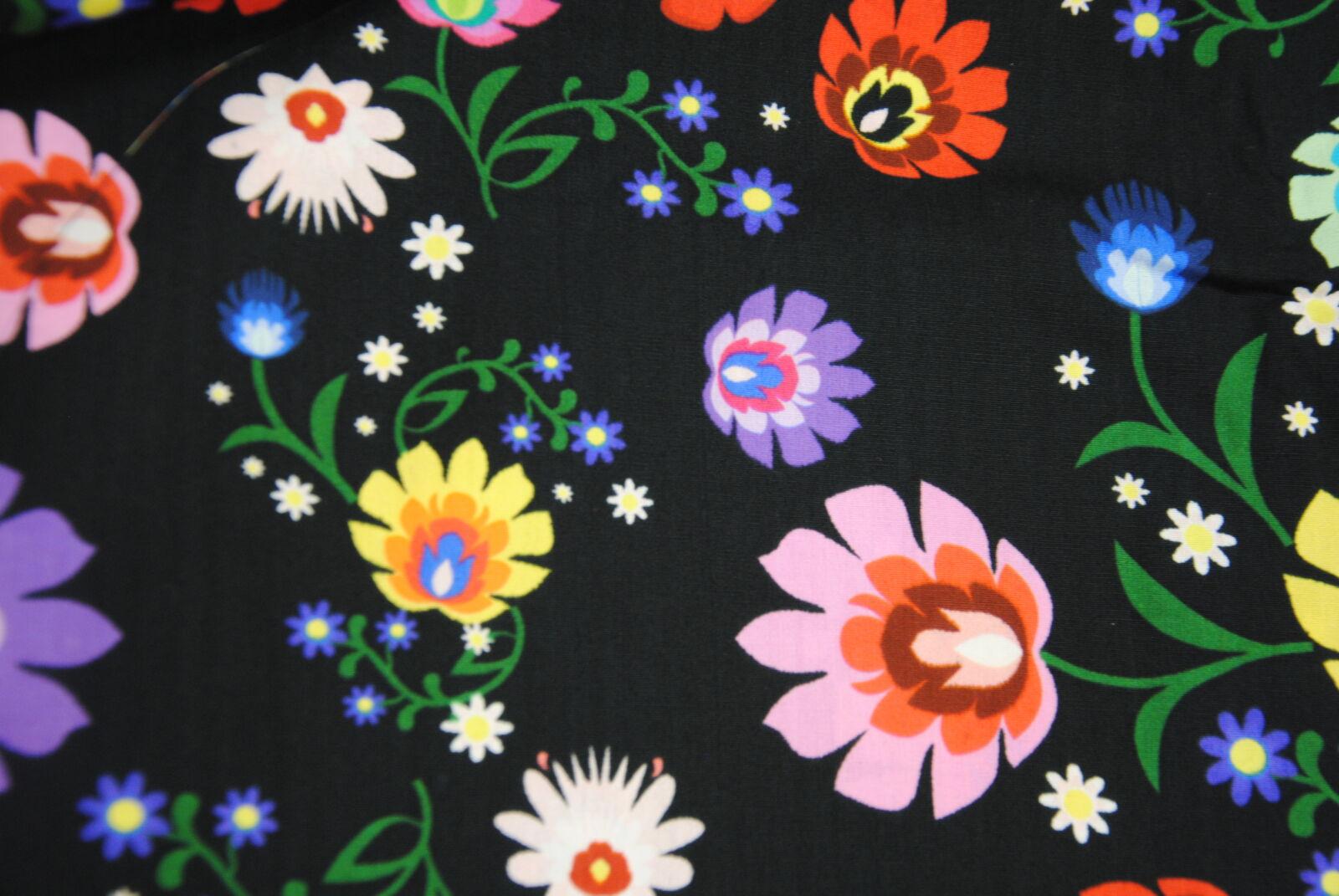DSC 0054 Millefiori Multicolor   cotone