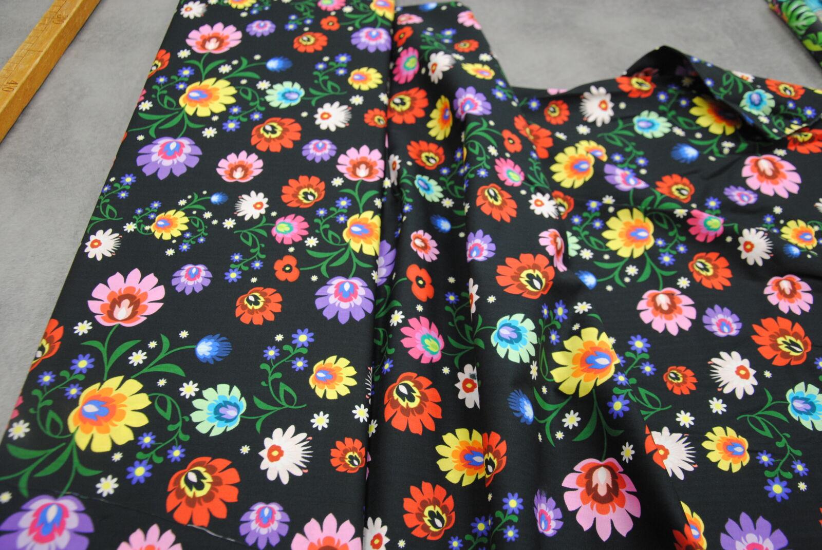 DSC 0055 Millefiori Multicolor   cotone