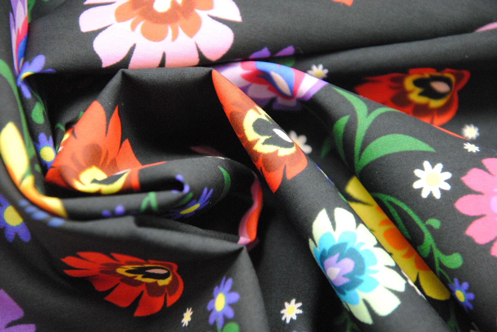 DSC 0056 Millefiori Multicolor   cotone