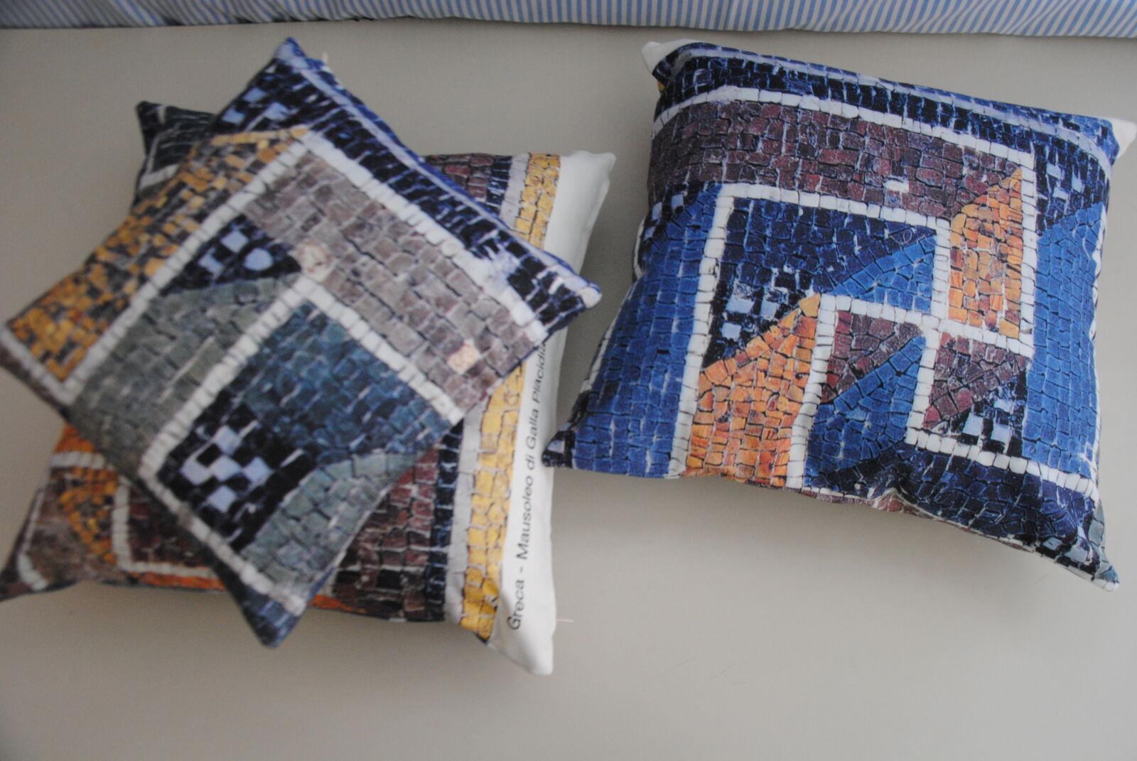 cuscini 16 Mosaico   cuscini arredo