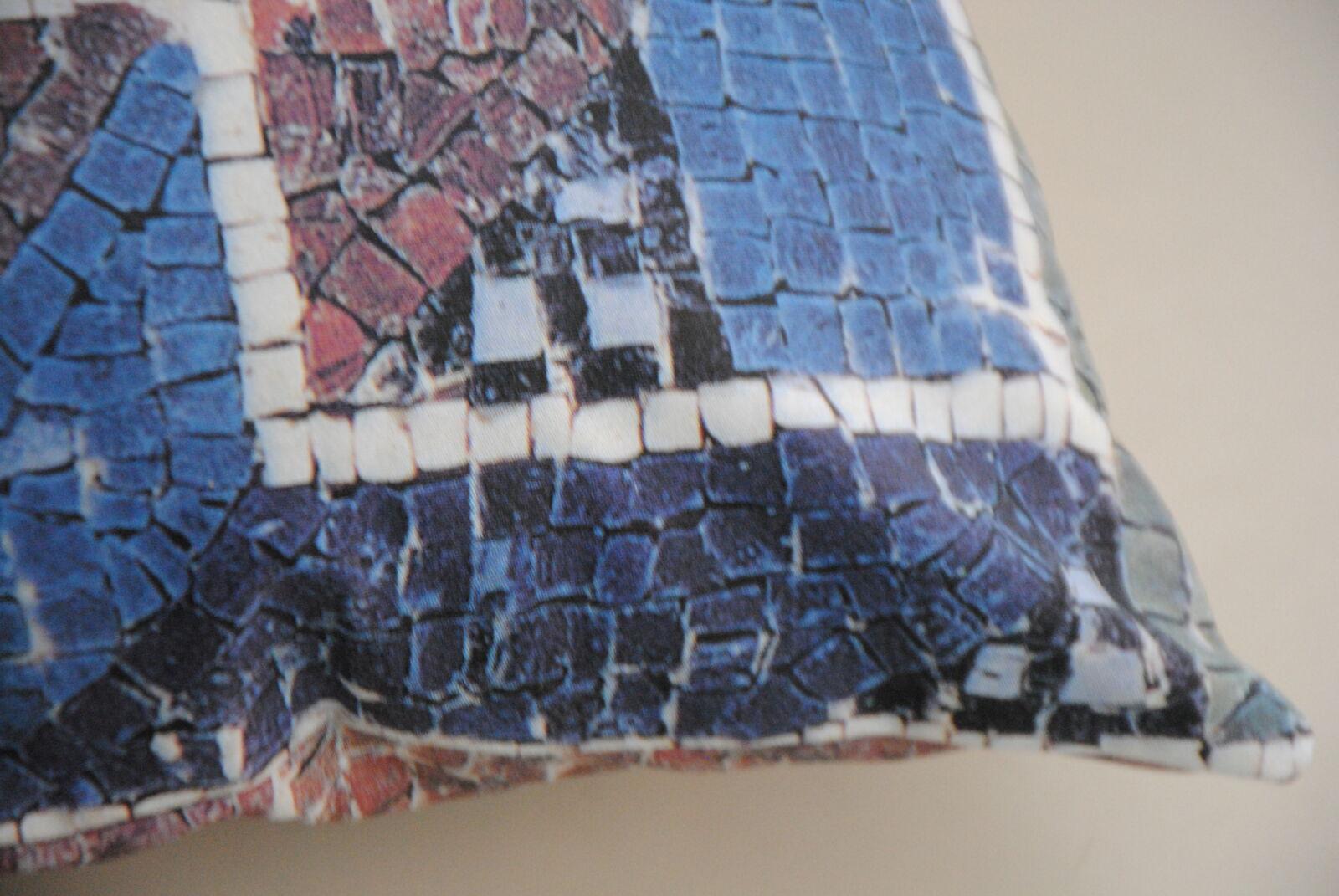 cuscini 17 Mosaico   cuscini arredo