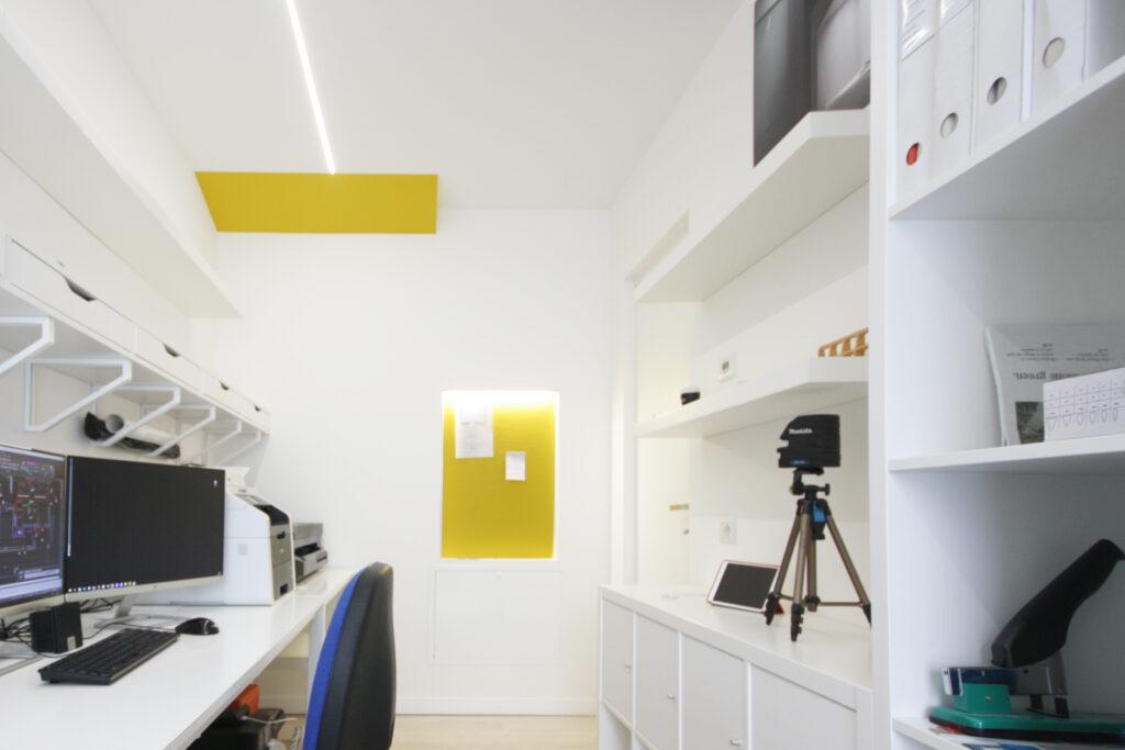 IMG 9545 1024x683 Era una casa tanto carina: Casa Studio design