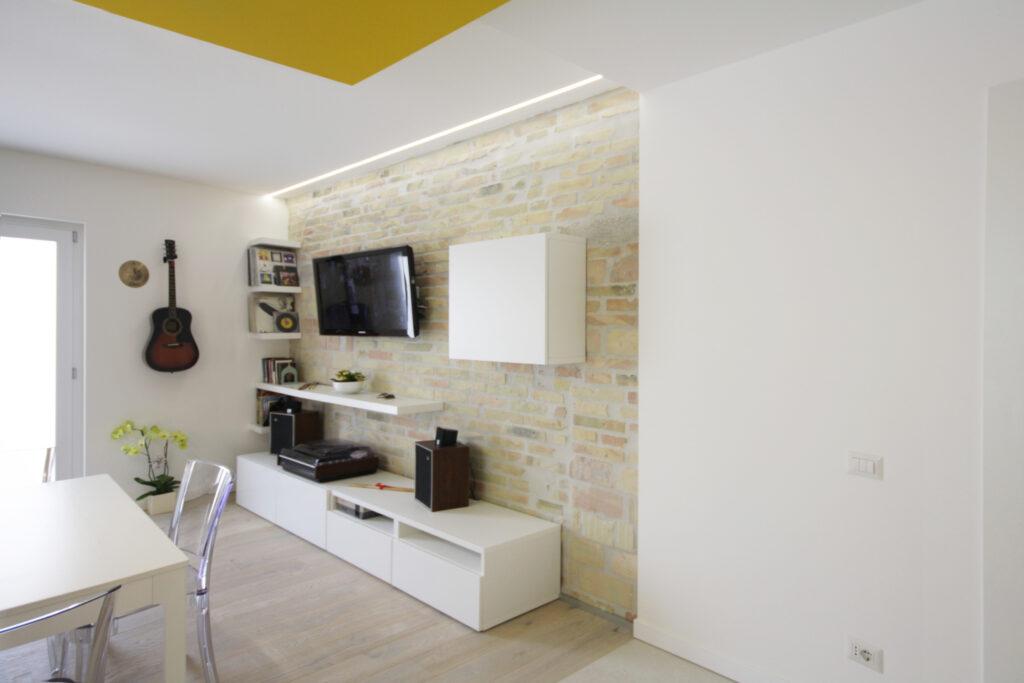IMG 9601 1024x683 Era una casa tanto carina: Casa Studio design