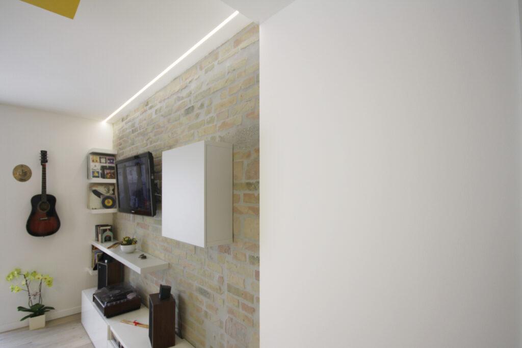 IMG 9607 1024x683 Era una casa tanto carina: Casa Studio design