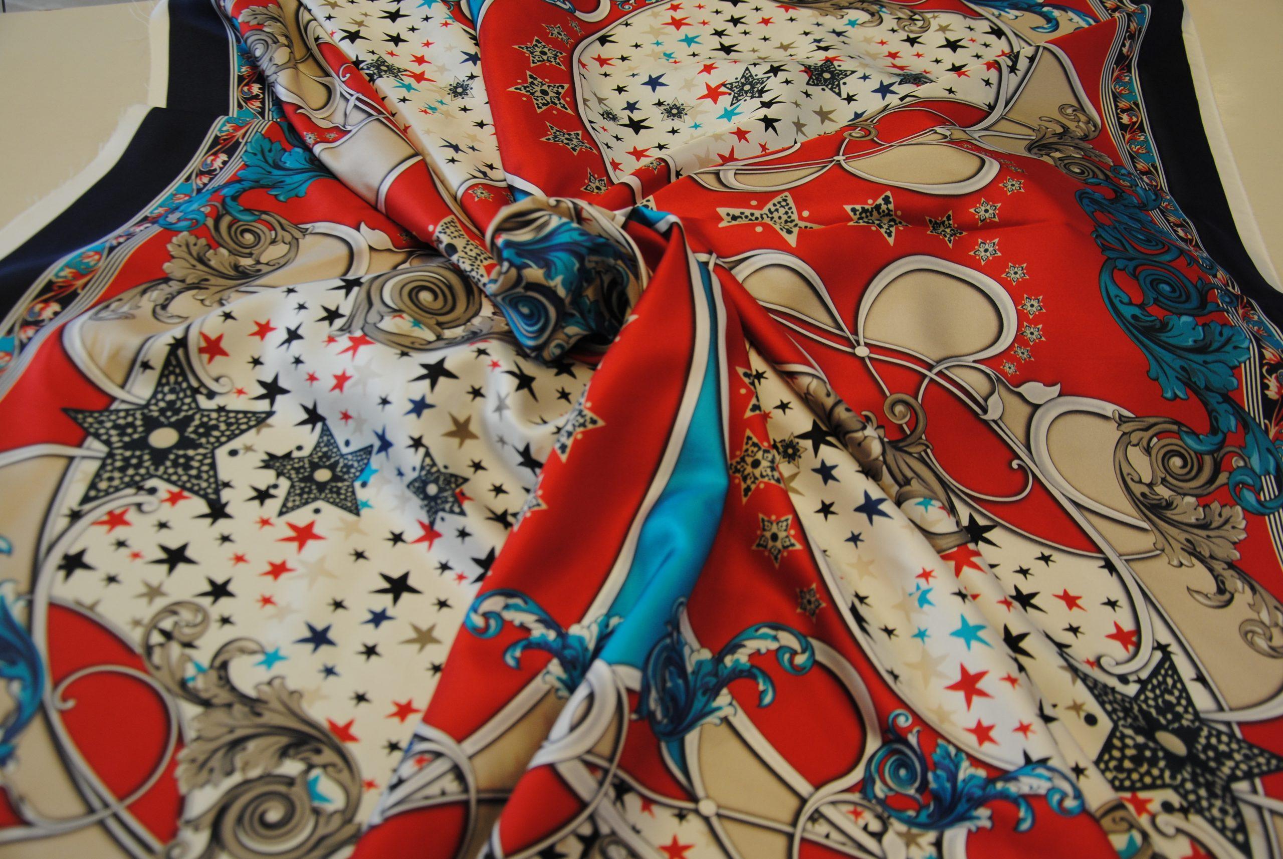 foulard seta 3 scaled Foulard Seta   STAR SYSTEM