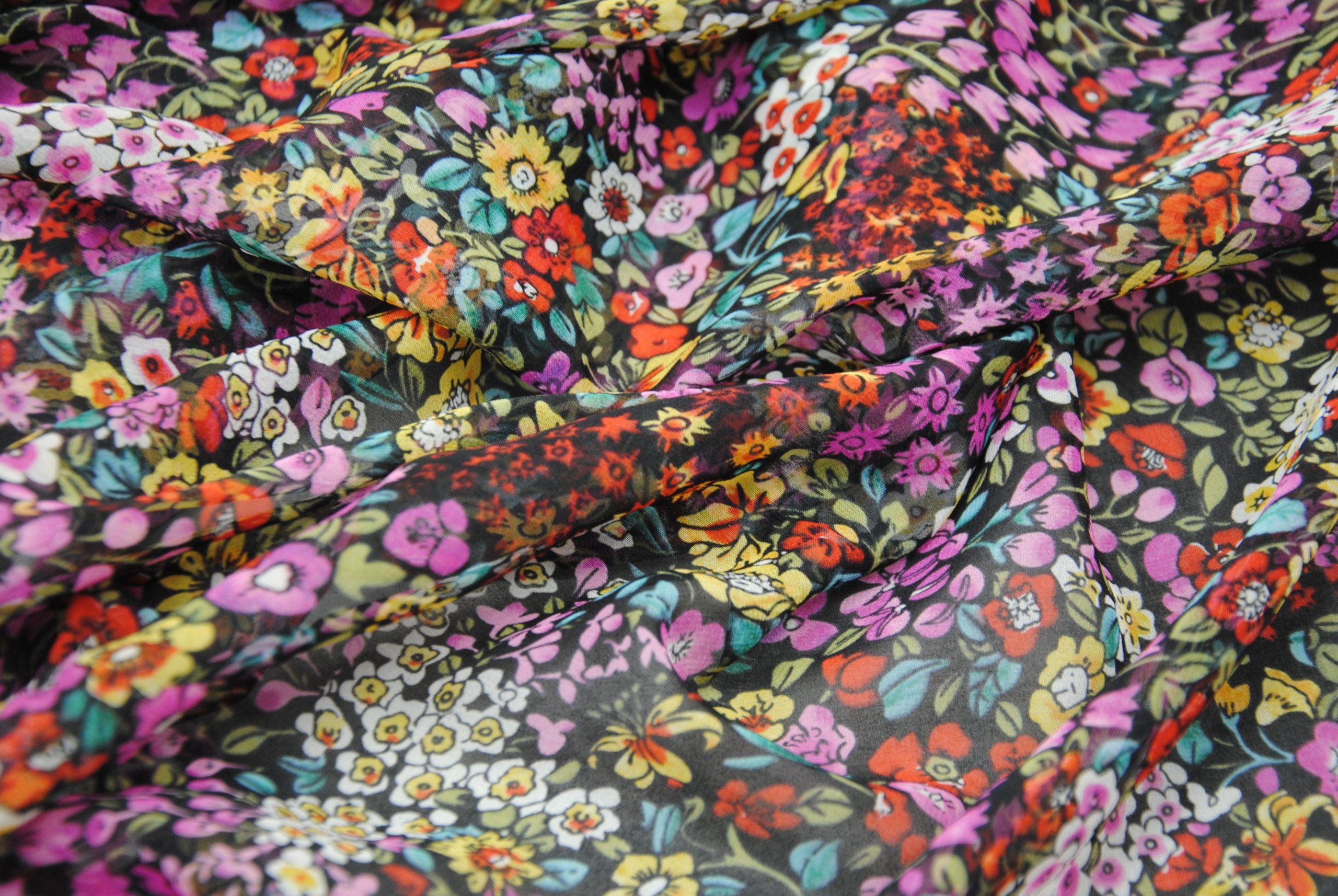 fiori seta 2 scaled Voile Seta   fiori di campo