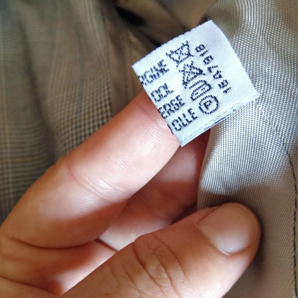 Lavaggio dei tessuti: istruzioni per luso!